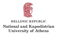 Univesrity Of Athens